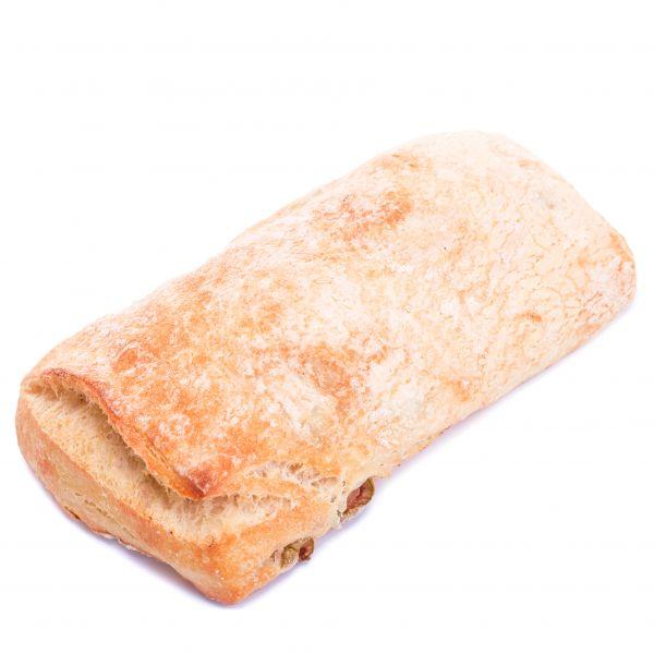 نان چیاباتا