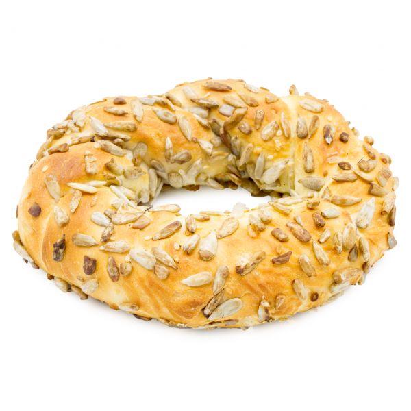 نان سیمیت آفتابگردان