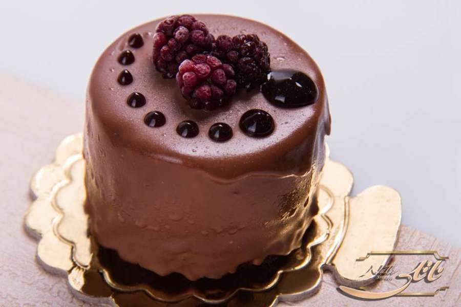 پلمبیر شکلات اسنیکرز
