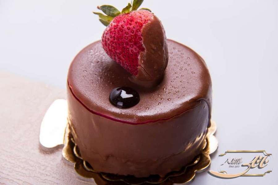 پلمبیر شکلات موکا
