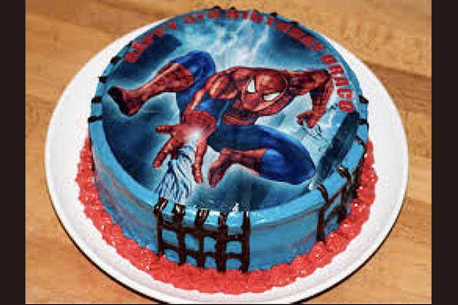 فتو کیک 7