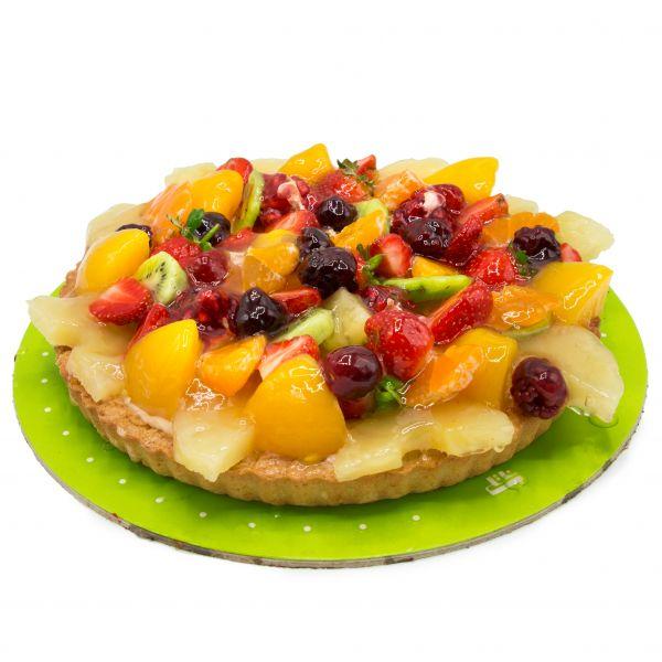 تارت میوه خانواده