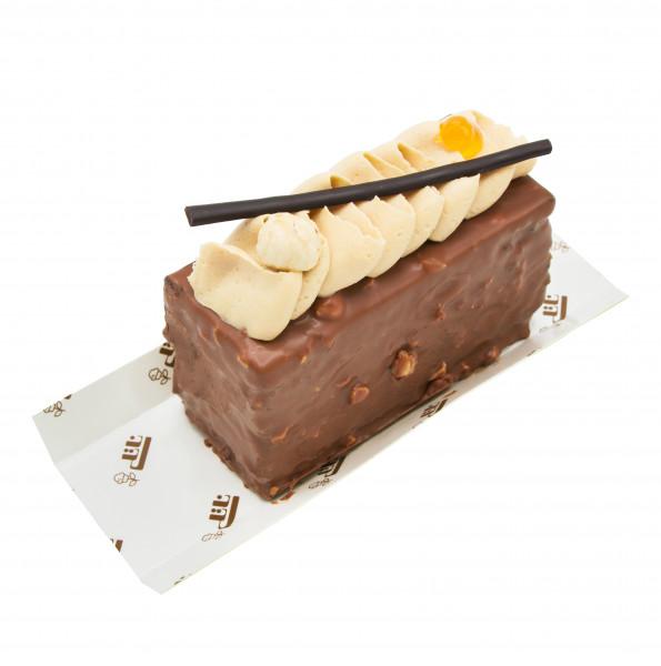 دسر ردولوت و شکلات بلکولاد