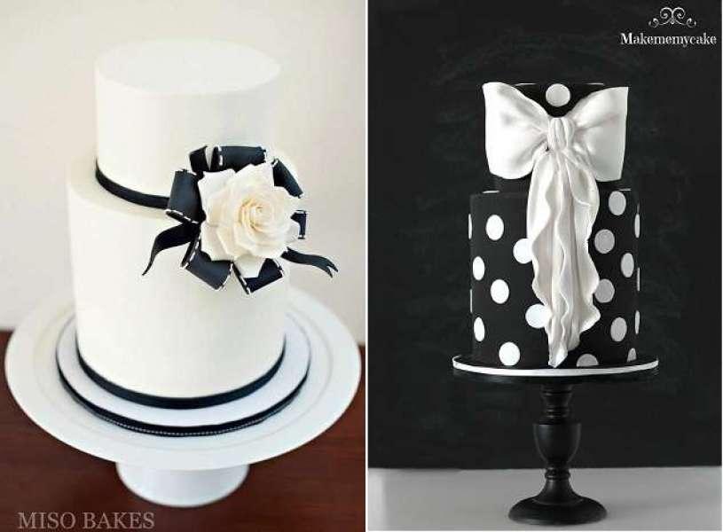 کیک عروسی فرناز