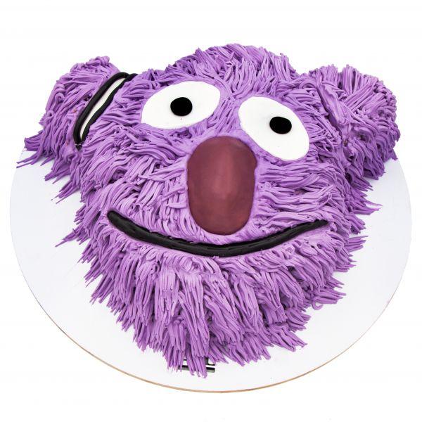 کیک تولد جناب خان