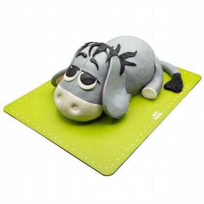 کیک سفارشی تولد BA05