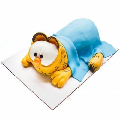 کیک تولد گارفیلد 1