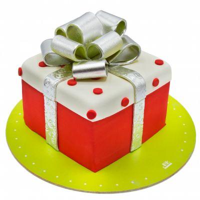 کیک تولد دخترانه هدیه 6