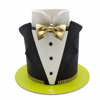 کیک سفارشی تولد BB117