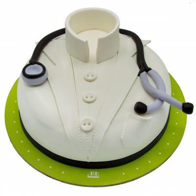 کیک آقای دکتر 2
