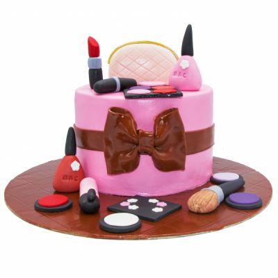 کیک سفارشی تولد  BB17