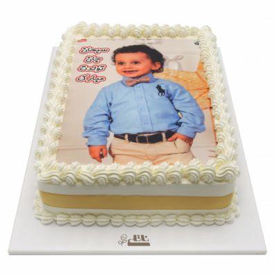 فتو کیک 1