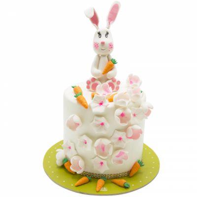 کیک تولد خرگوش 5