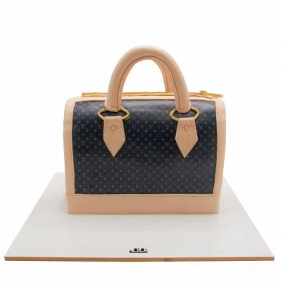 کیک کیف زنانه لویی ویتون 1
