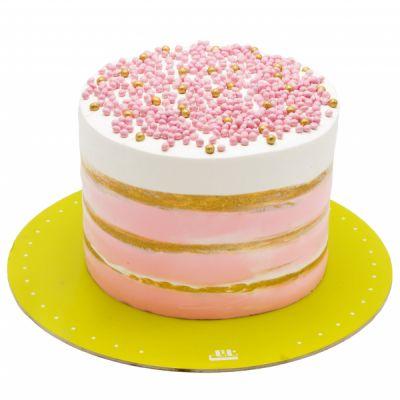 کیک تولد دخترانه هیوا