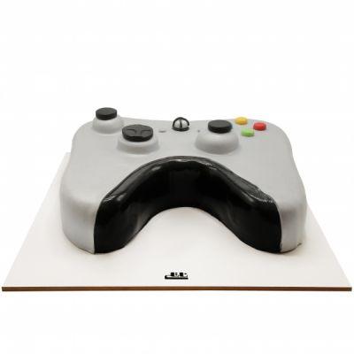 کیک تولد پسرانه جوی استیک