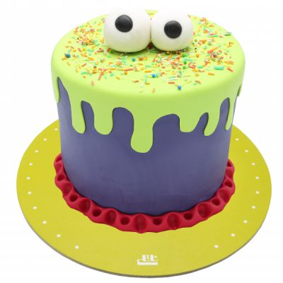 کیک تولد کودکانه
