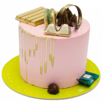 کیک گندم