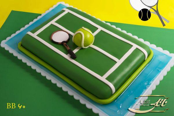 کیک سفارشی تولد BB60