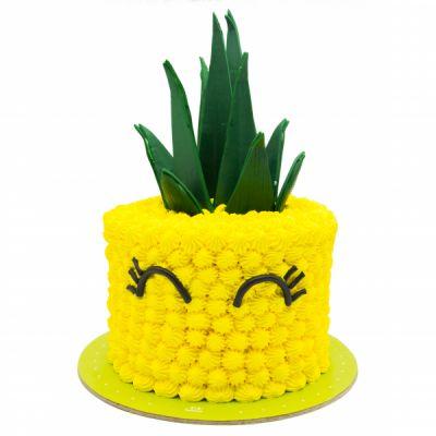 کیک سفارشی تولد BB62