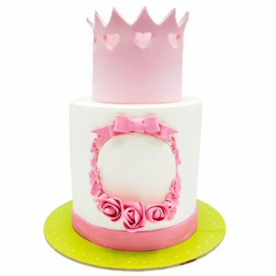 کیک سفارشی تولد BB83