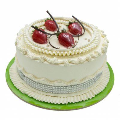 کیک سفارشی تولد BB96