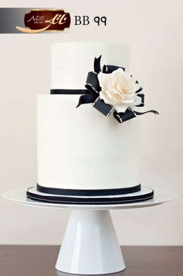 کیک سفارشی تولد BB99