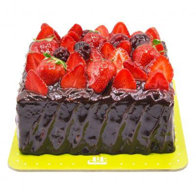 کیک های یخچالی