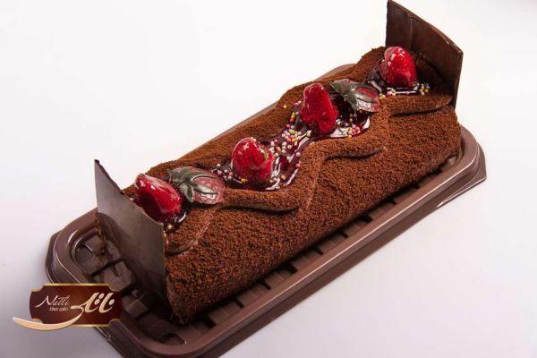 رولت مخصوص شکلاتی C05