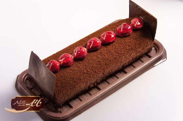 رولت مخصوص شکلاتی