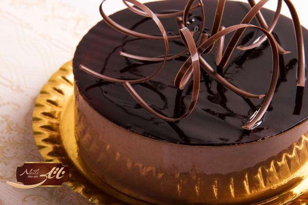 موس شکلات C16
