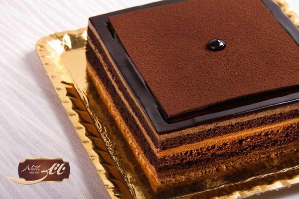 کیک اپرا C21