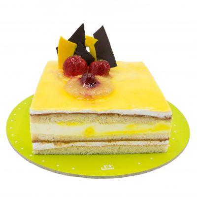 کیک انبه C22