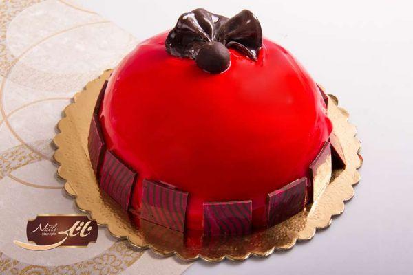Hill Cake C24