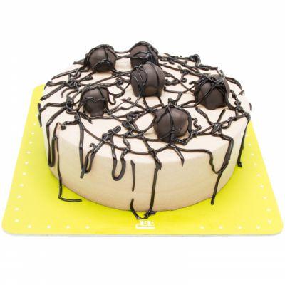 کیک شکلاتی رویال