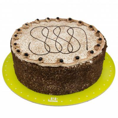 کیک موکا C40