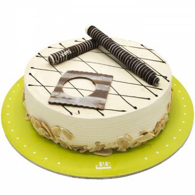 کیک نسکافه 2