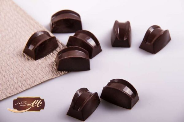 شکلات فیگور حلزونی