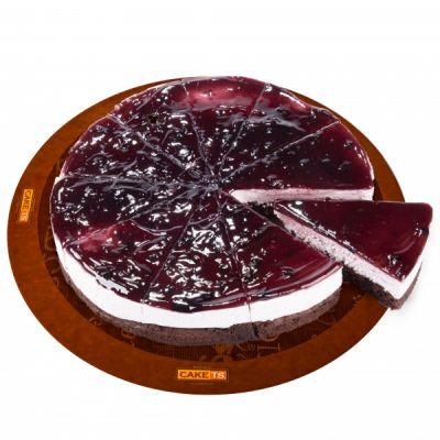 چیز کیک نیویورکی