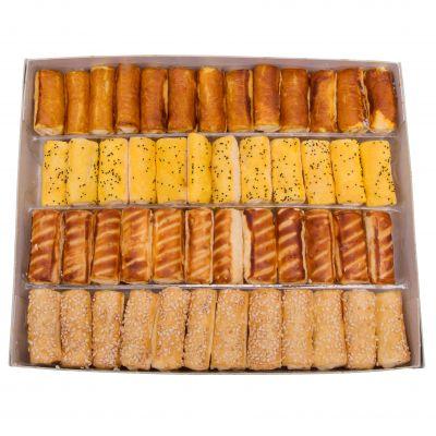 شیرینی خانگی با ادویجات مختلف EN59