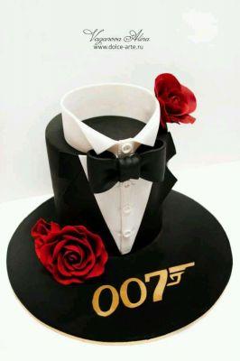 کیک فیگور F01