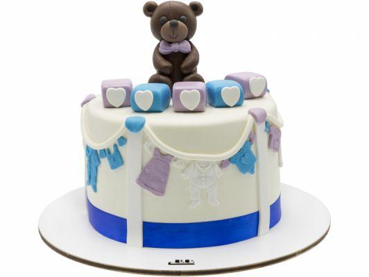 کیک فیگور  F11
