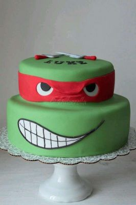 کیک فیگور  F12
