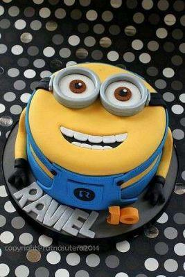کیک فیگور  F13