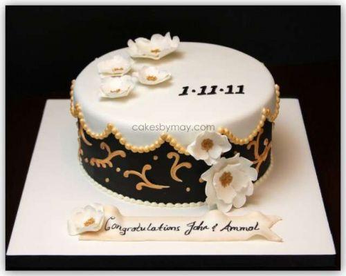 کیک فیگور  F26