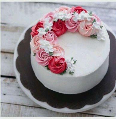 کیک فیگور  F29
