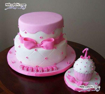 کیک فیگور  F41