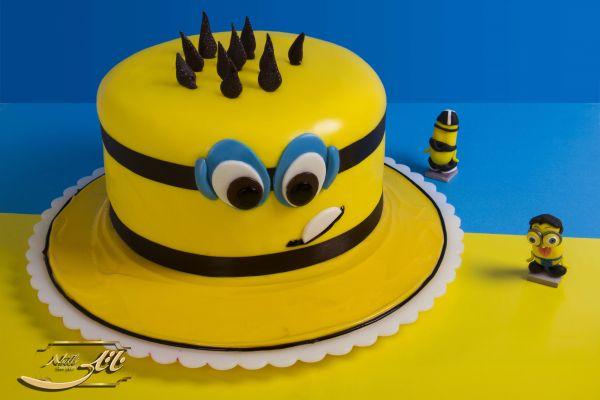 کیک فیگور  F46
