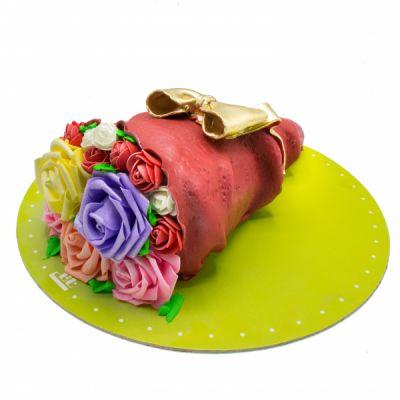 کیک بوسه