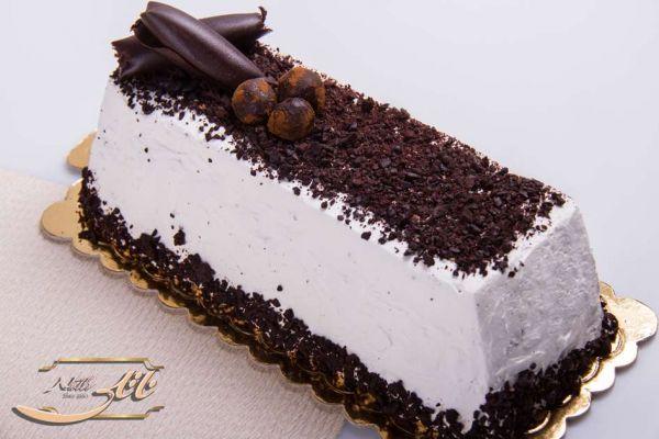 کیک بستنی کوکی IC05